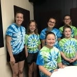 Meet some YMCA Summer Daycampers