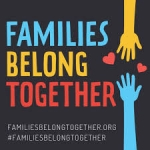 Families Belong Together rally in Ottawa 6/30/18