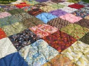 Stars of the Valley Quilt Show 2018