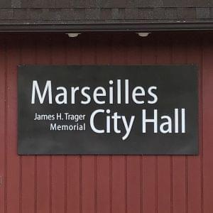 Marseilles adopts $8.7 million budget