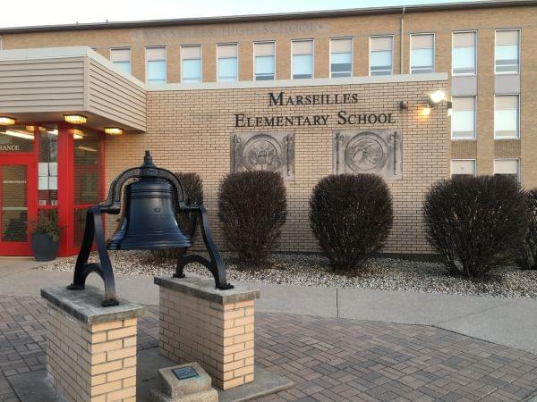 D.A.R.E. coming to Marseilles Elementary