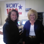 """Wednesday's """"Second Cup"""" on WCMY"""