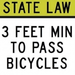 Marseilles City Council mulls new bike safety signs