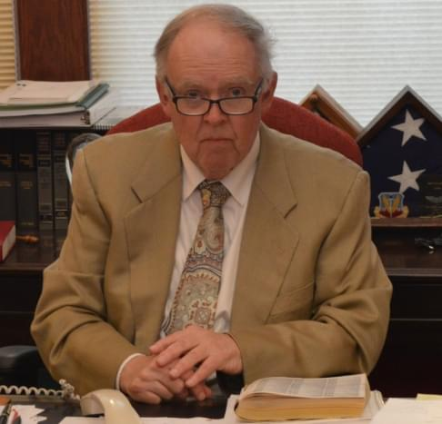 LaSalle attorney accused of inappropriate touching
