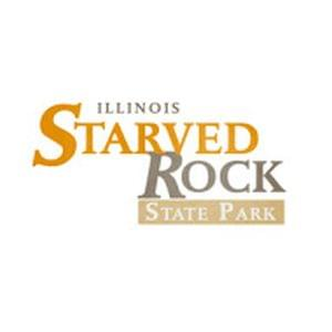 Visitor numbers down at Starved Rock State Park
