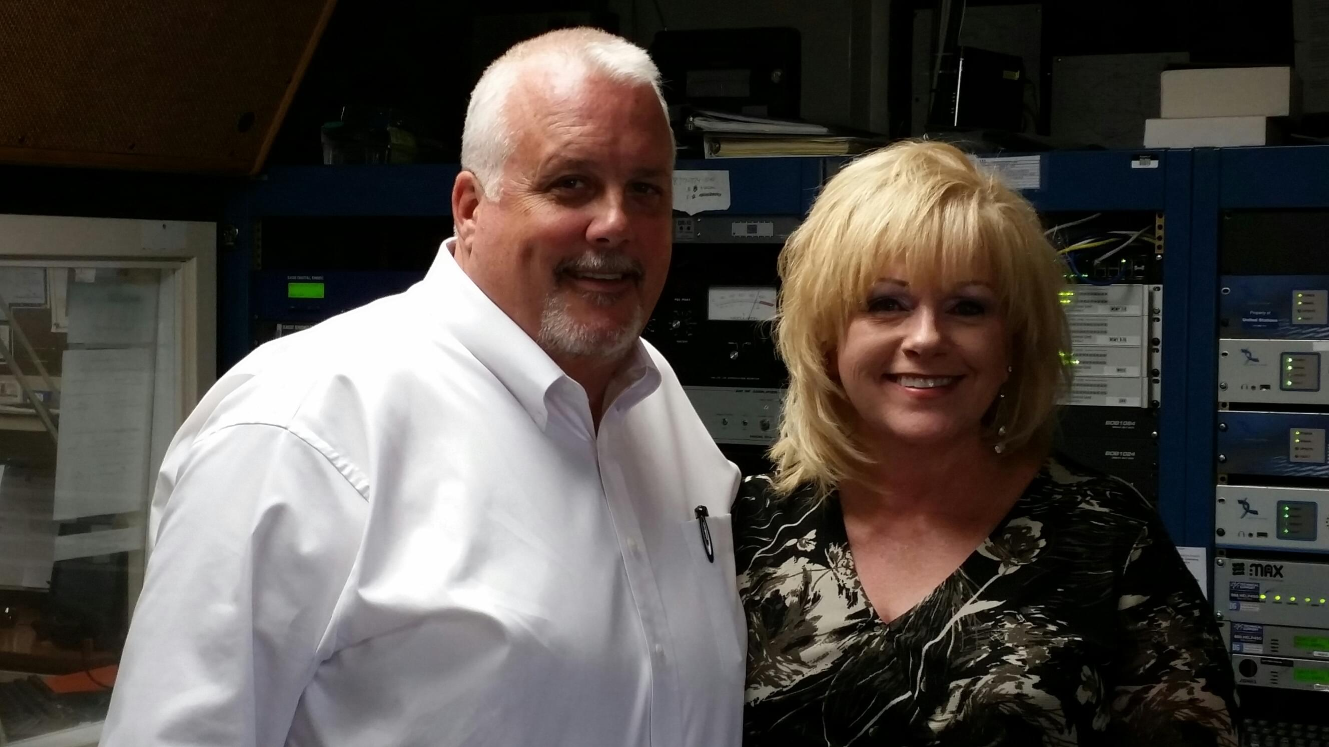 mike and me 8-28-14