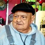 Richard J. Alvarado, 66