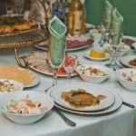 Free Christmas dinner offered this weekend