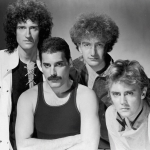 Roots with Robb: Artist of the Year….QUEEN!