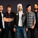 ROOTS with ROBB:  Maroon 5