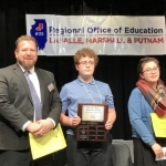 Waltham student follows last year's second-place spelling bee performance with championship win