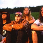 Shap in the Morning's Roots with ROBB: Alice in Chains