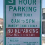 Downtown Ottawa parking time extended