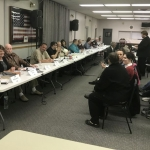 Marseilles Commissioner candidates differ on Nabisco Building, proposed campground