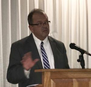 Mayor Eschbach final State of the City 2019
