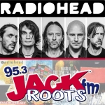 ROOTS with ROBB: Radiohead!