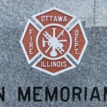 Ottawa to observe its 26th annual Firefighters Memorial Day Sunday