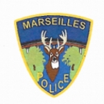 Grant to pay for two new squad car cameras for Marseilles Police Dept.