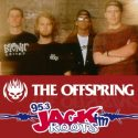 ROOTS with ROBB:  The Offspring