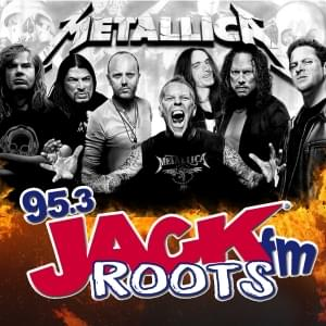 ROOTS with ROBB: METALLICA!!