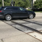 Railroad crossing work to inconvenience Illinois 23 drivers