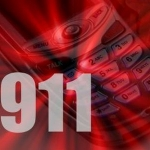 911 service restored in Utica