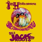 ROOTS with ROBB: Are You Experienced?  Jimi Hendrix
