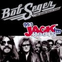 ROOTS with ROBB:  BOB SEGER & the Silver Bullet Band