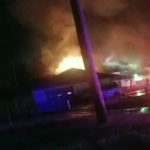 Fire at Morgan Auto Body in Streator contained to western part of building