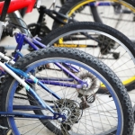 The Ottawa Police Dept. bike auction returns Saturday