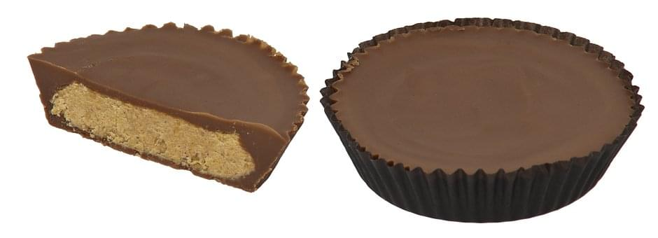 Reese's Thins Are A Thing
