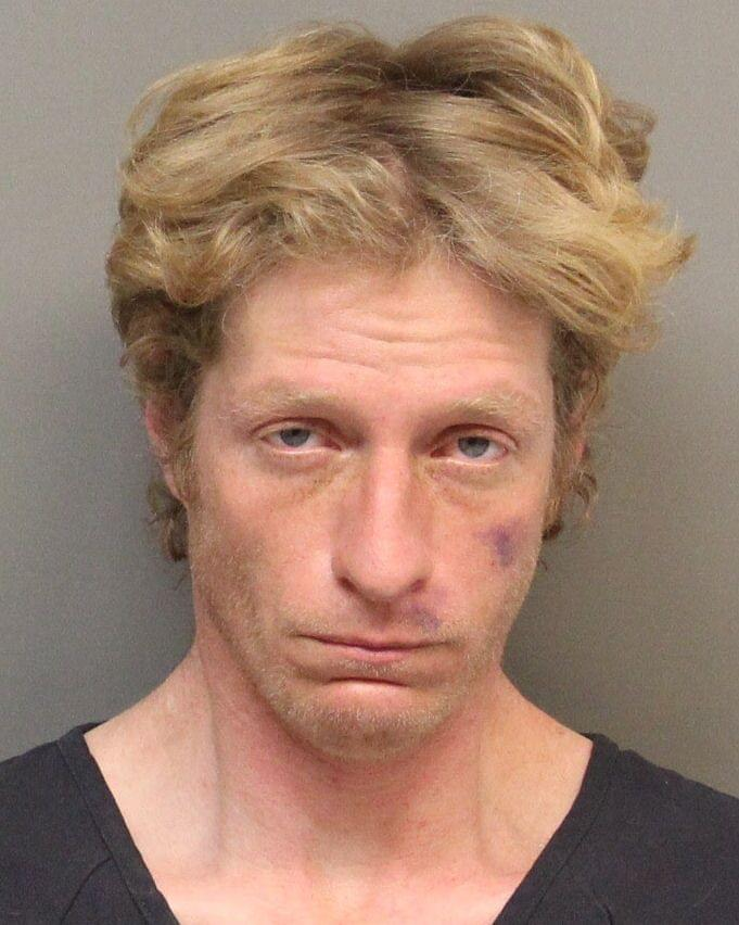 Lincoln Man Arrested After Attempting To Rob Papa Johns With Drumsticks