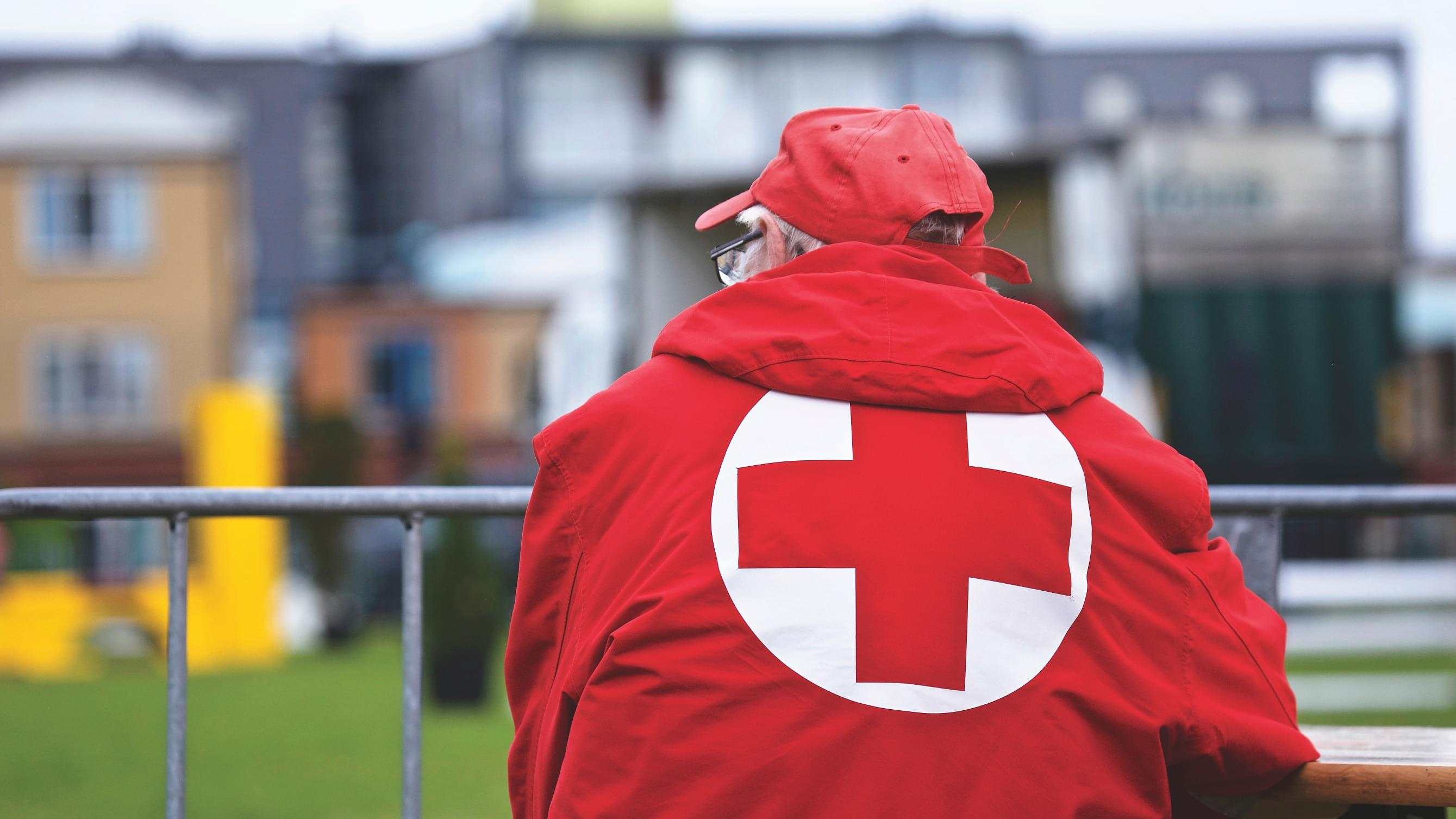 Red Cross Partners With 15 Shelters Across Nebraska and Iowa To Help Flood, Blizzard Victims