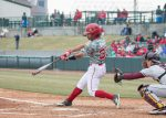 Huskers Defeat Air Force 12-3 for Series Sweep