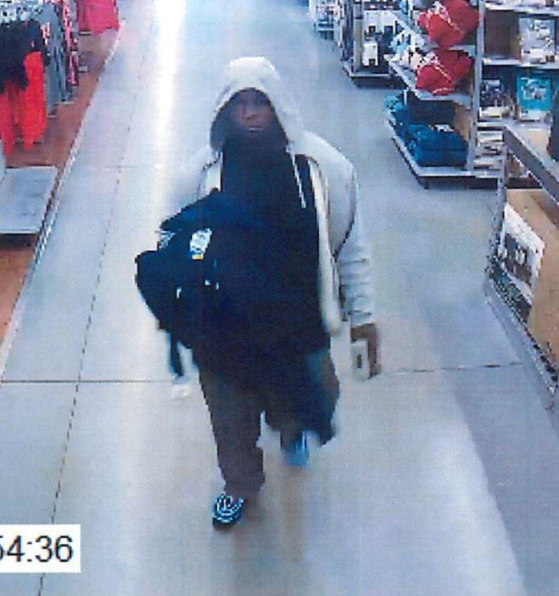 Lincoln Police Investigating Uptick In Thefts From Cars at Gyms, Needs Help Identifying Suspect