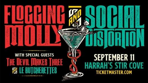 StirFloggingMollySocialDistortion