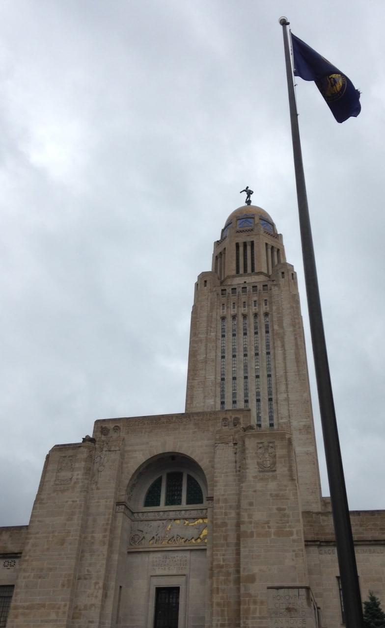 Nebraska Lawmakers Approve New Two-Year Budget