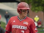Huskers Cruise Past Gophers in First Round of Big 10 Tournament, 8-2