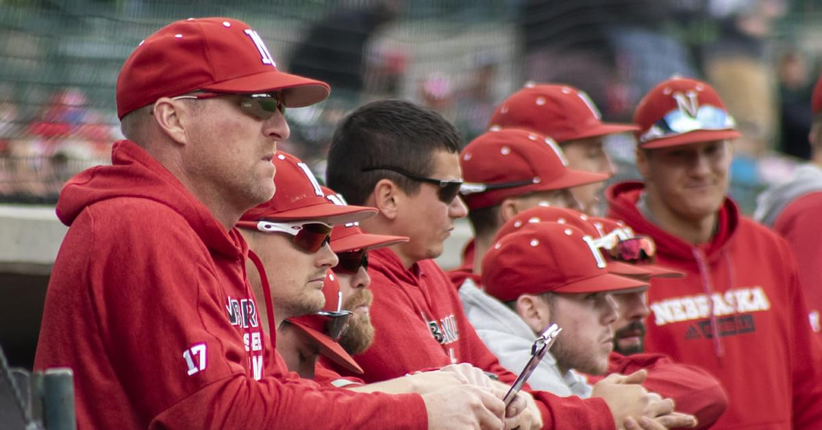 Huskers Suffer Lopsided Defeat to Wolverines, Will Play Second Game to Determine Which Team Advances to Sunday's Championship