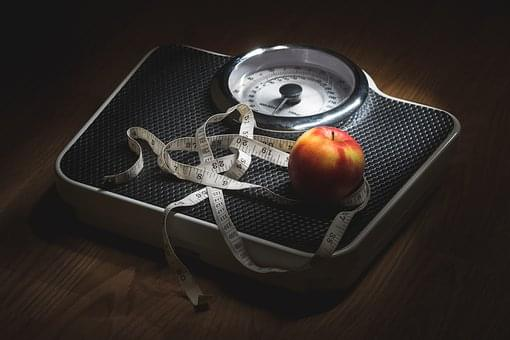 The TV and Gaining Weight