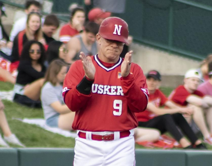 Former NU Baseball Assistant Coach Mike Kirby has Reportedly been Hired as the Next Head Coach of New Mexico State