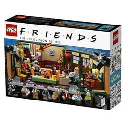 """Friends"" Lego Set Coming Soon"