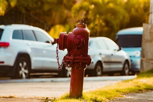 Lincoln Police Respond To Several Cases of Someone Opening Fire-Hydrants Across City