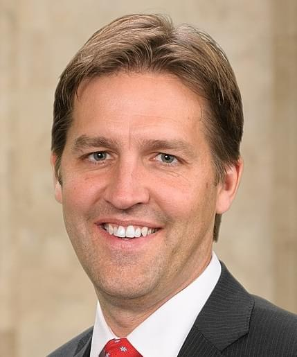 Senator Sasse Supports Filing Charges Against University of Kansas Researcher Working for A Chinese University