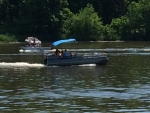 For Those Who Enjoy Boating on the Rock River, There are Some Do's and Don'ts