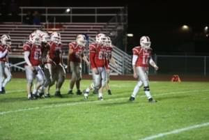 IHSA Board Approves Weekly Player Limitations in Football