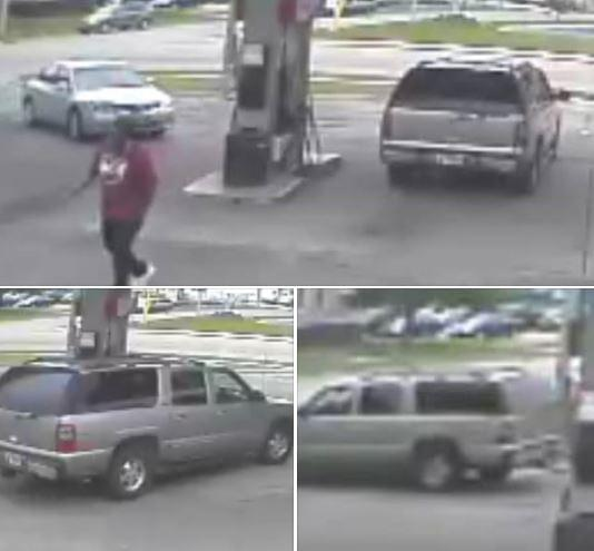 Sterling Police Asking For Help to Identify Hit and Run Driver