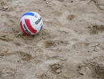 2nd Annual Sand Volleyball Tournament is Coming on July 7th