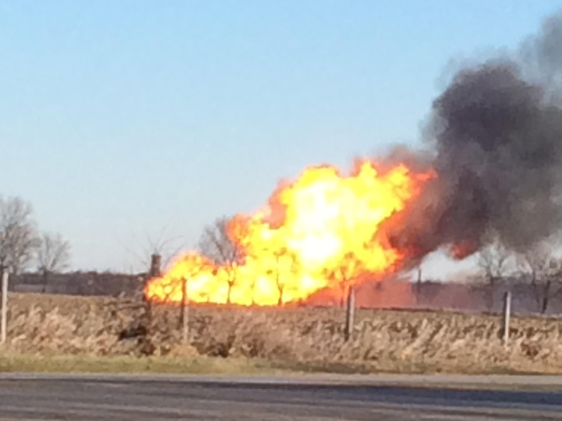 Human Error Deemed Cause for Deadly Pipeline Accident