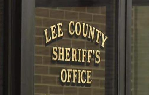 Lee County Deputies Investigating Rash of Car Break-ins